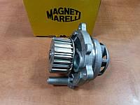 """Водяной насос (помпа) VW CADDY 1.6; AUDI A3, A4, A6; SKODA OCTAVIA ; """"Magneti Marelli"""" - производства Италии"""
