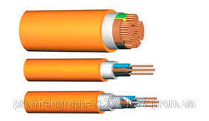 Кабель огнестойкий (N)HXH FE180/E90 10х1,5