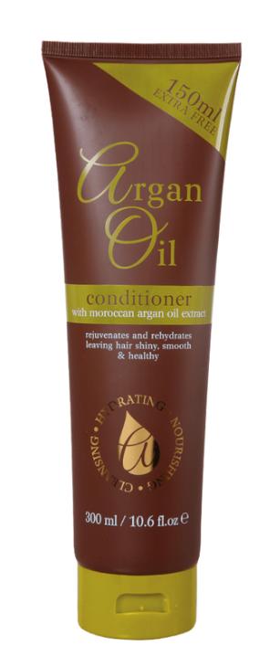 Кондиционер для волос с аргановым маслом Xpel Marketing Ltd Argan Oil Conditioner 300мл
