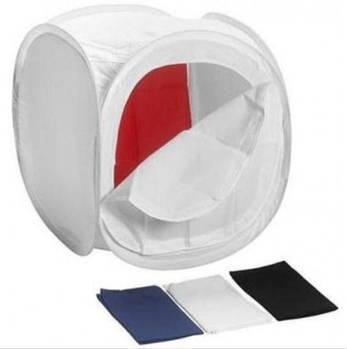 Складной ФотоБокс для предметной съемки Godox Cubelite 60*60*60 см