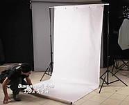Универсальный комплект LED 3400 W света XXL-Holder-SB572 background для видео, блога Youtube, фото 9
