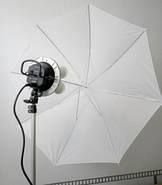 Комплект: источник постоянного света Holder 5070-4L + софтбокс 50x70, фото 2