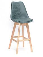 Барный стул MILAN SOFT BAR 75 для кафе, баров, ресторанов, отеле, фото 1