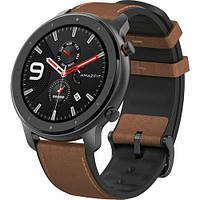 Смарт-часы Xiaomi Amazfit GTR 47mm Aluminum Alloy  (глобал версия) гарантия 12 мес, фото 1