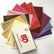 1,35х11м Фоны BD студийные бумажные в рулоне ЦВЕТ НА ВЫБОР: белый, черный, серый, красный и др., фото 2