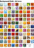 Фоны Falcon тканевые СЮЖЕТНЫЕ художественные абстрактные 2,7х5,0 м, фото 3