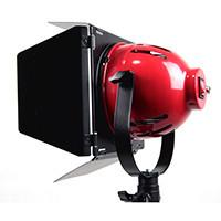 Светодиодный LED прожектор Led 60W Red (5500K) источник постоянного дневного света
