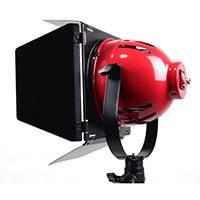Светодиодный LED прожектор Led 75W Red (5500K) источник постоянного дневного света
