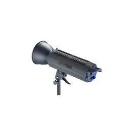 2000Вт Светодиодный LED моноблок постоянного света VISICO LED-200T 200W - 5500°K источник постоянного дневного света, Bowens