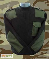 Джемпер для военнослужащих