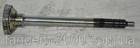 Вал заднего ВОМ 70-4202044-Б (МТЗ)