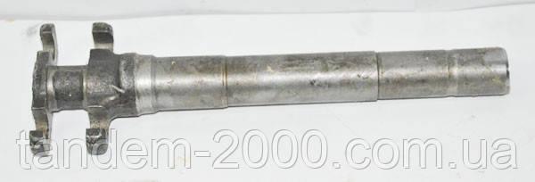 Валик управління ВОМ 50-4216018 (ПО МТЗ)