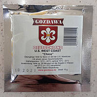 Пивные дрожжи Gozdawa U.S. West Coast CHICO
