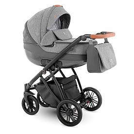 Детская коляска 2 в 1 Camarelo Zeo 01