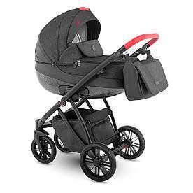 Детская коляска 2 в 1 Camarelo Zeo 02
