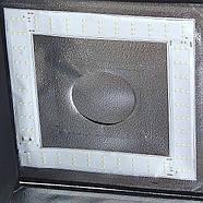 60х60х60см Photobox (Лайтбокс, лайткуб, фотокуб) з LED підсвічуванням Visico LED-660, фото 3