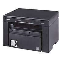Лазерный МФУ А4 ч/б CANON i-SENSYS MF3010 принтер сканер копир для качественной печати