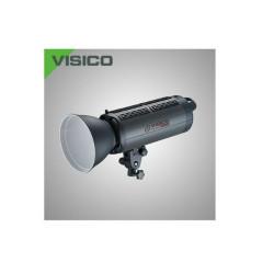 1500Вт Светодиодный LED прожектор моноблок VISICO LED-150T 150/1500W - студийный источник постоянного дневного света