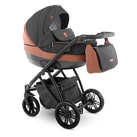 Детская коляска 2 в 1 Camarelo Zeo 03