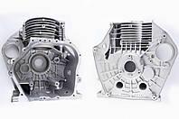 Блок двигателя на Мотоблок 186F (9 Hp Лошадиных Сил) (Ø 86,00) MANLE