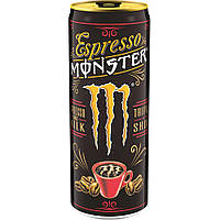 Monster Espresso and Milk  250 ml