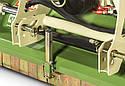 Мульчирователь KМН 175 F Profi STARK c гидравликой (1.75 м. молотки) (Литва), фото 5