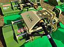 Мульчирователь KМН 175 F Profi STARK c гидравликой (1.75 м. молотки) (Литва), фото 10