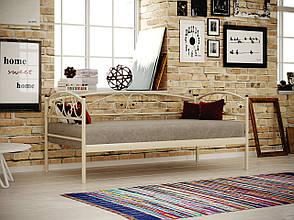 Кровать металлическая ВЕРОНА ЛЮКС (VERONA LUX) кровать-диван, фото 2