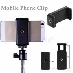 IPhone Clamp Крепление - Держатель айфона, смартфона, телефона на штатив