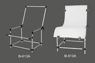 Столик для предметной съемки Menik B613a (60 x 130 см), фото 3