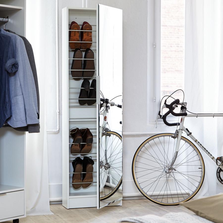 Шкаф для обуви 009М