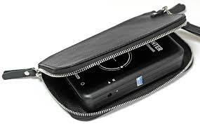 """Клатч для подавителей микрофонов и диктофонов """"BDA-2 Voices"""" и """"BDA-2 Ultrasonic"""""""