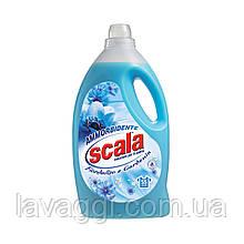 Кондиціонер-ополіскувач Scala Ammorbidente Fiordaliso e Gardenia 3025 ml