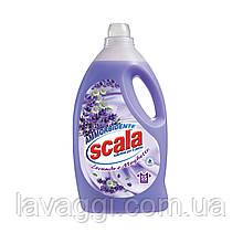 Кондиціонер-ополіскувач Scala Ammorbidente Lavanda e Verbena 3025 ml