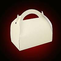 Коробка для свадебного каравая для подарков гостям. Бонбоньерка на свадьбу - ( коробочки під коровай)