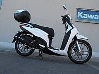 Скутер Kymco People One 125i (Кимко Пипл Ван  125i)