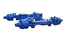 Ассенизационная машина Meprozet  PN-3/18 (18020 л, оцинкованная), фото 5