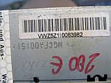 Магнитола для Volkswagen Polo 4, 5M0035156B, фото 6