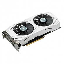 Видеокарта Asus GeForce GTX 1060 Dual (3GB GDDR5 192bit, DVI, 2xHDMI, 2xDP, DX 12, OpenGL 4.5) PCI-Ex 3.0