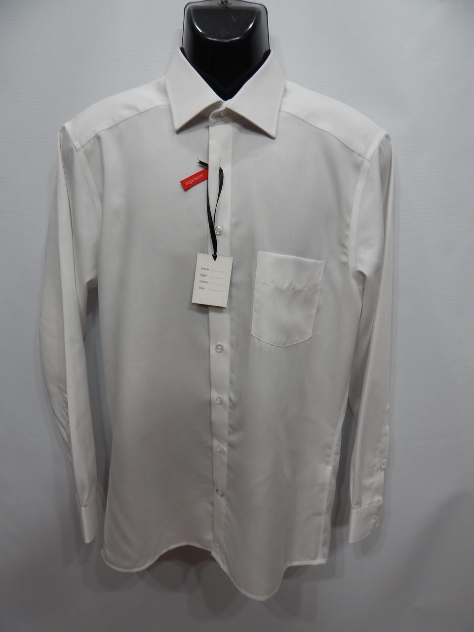 Чоловіча сорочка з довгим рукавом Engelbert Strauss 078ДР р. 48