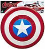 Зброя Супергероїв 817103 звук, світло, 5 видів щит капітана Америки
