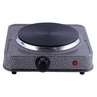 Електроплита дискова 1.2 кВт GRUNHELM GHP-5812 (84051)