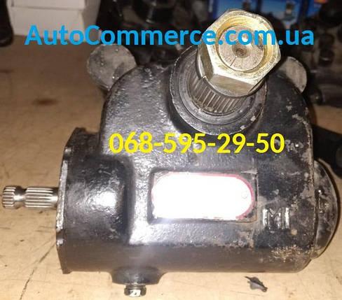 Рулевой механизм (редуктор) Dong Feng 1032 Донг Фенг, Богдан DF20, DF25., фото 2