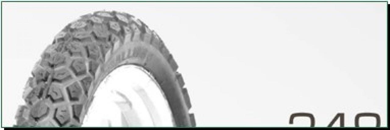 Мотошина, Моторезина, Мотопокрышка, Покрышка, Шина 3,25 -18 TT (HS-348 SWALLOW, камерная) LTK
