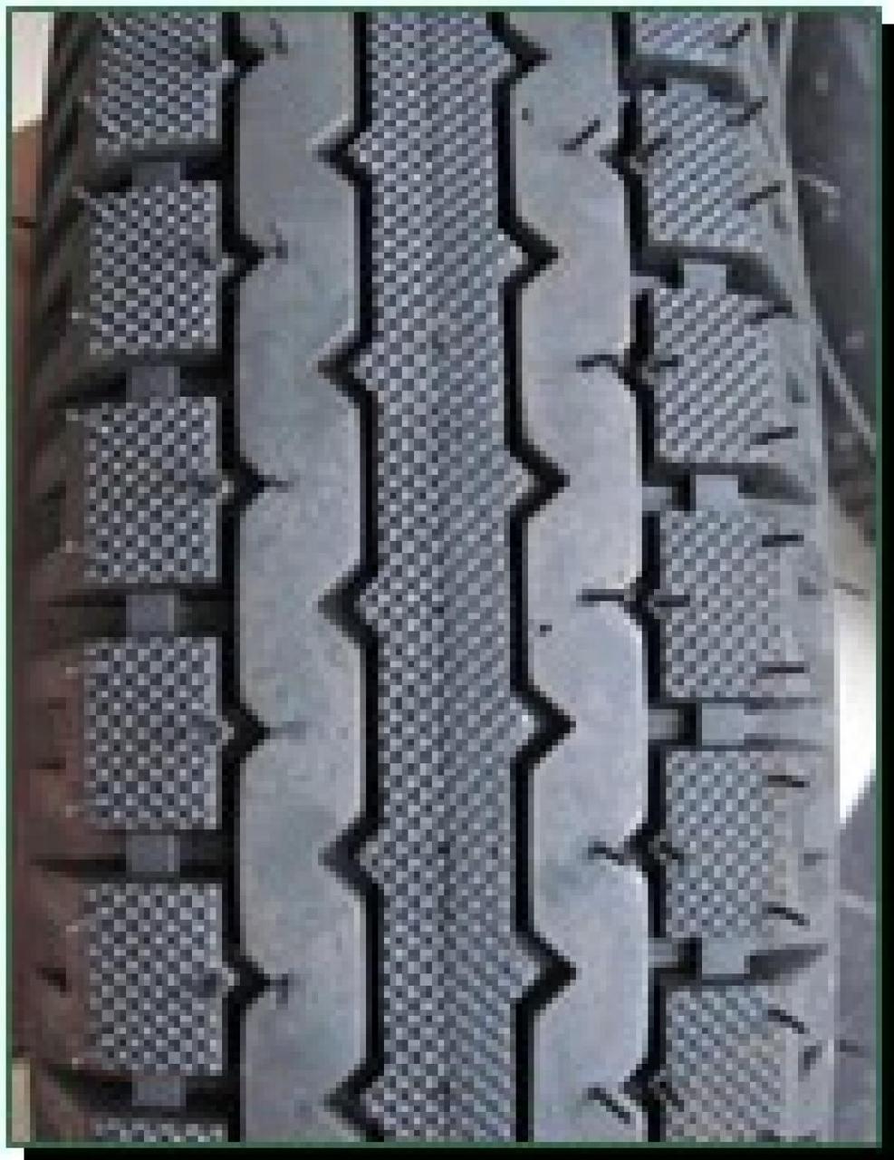 Шина 4,00 -8 TT (Китай толстая прицепы,камерная) LTK