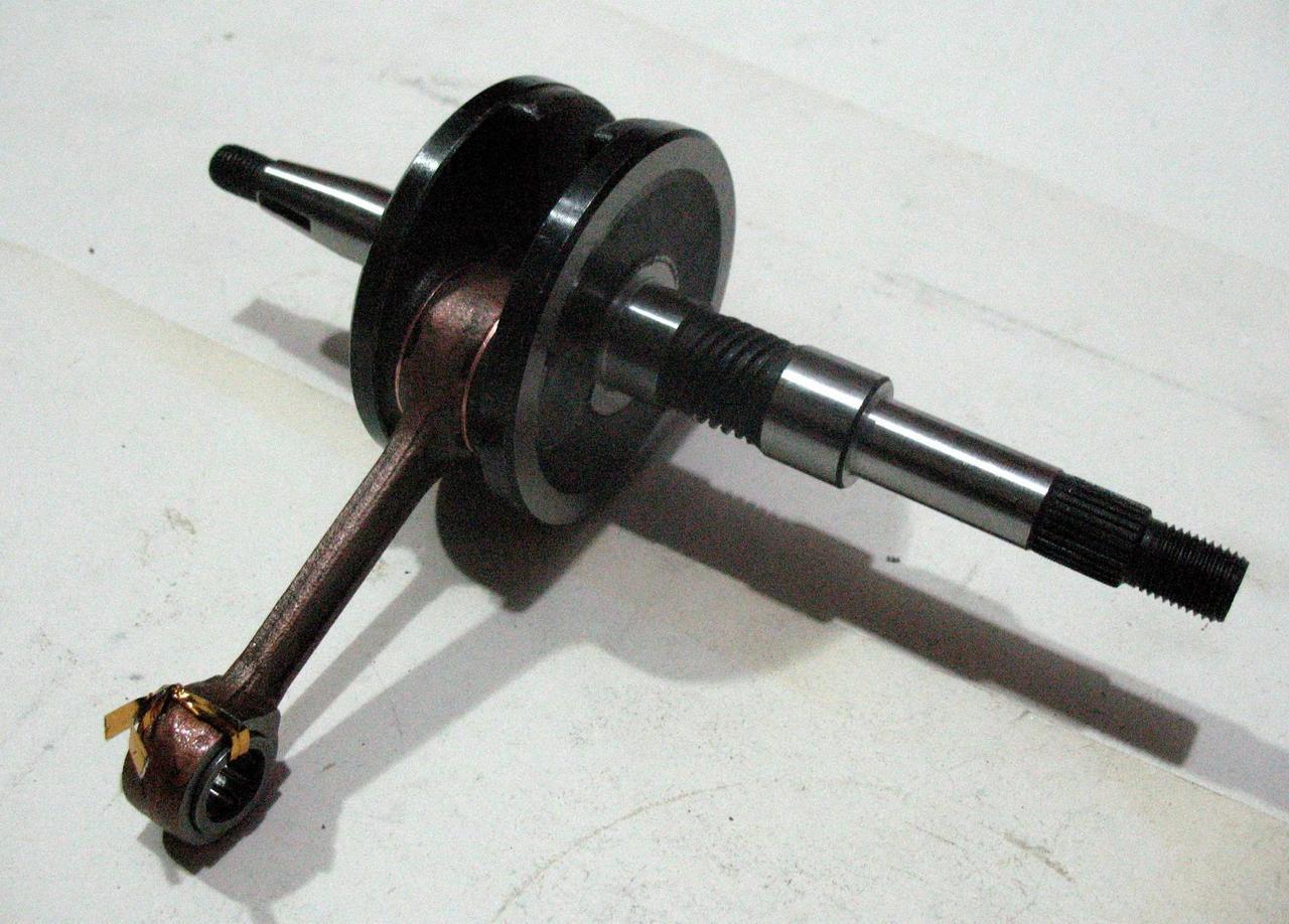 Коленвал (Коленчатый вал, колінчастий вал) Хонда (Honda) Дио (DIO)   АФ (AF) 34 (щеки 33,5мм) ST