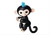 Ручная обезьянка на батарейках Happy Monkey интерактивная
