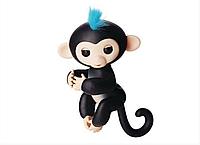 Ручная обезьянка на батарейках Happy Monkey интерактивная, фото 1