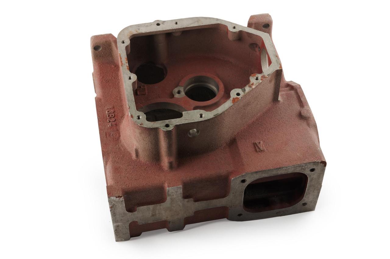Блок двигателя на Мотоблок 180N (9 Hp Лошадиных Сил) (Ø80,00) ST