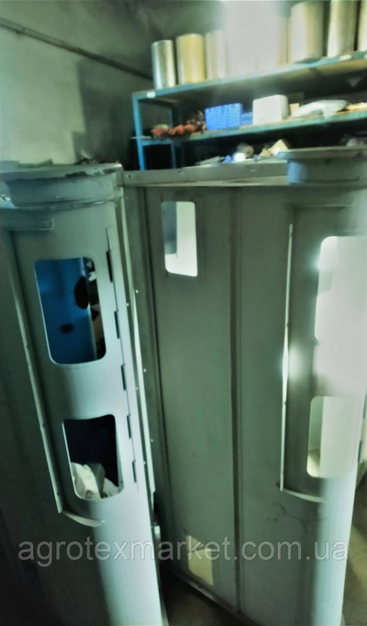 Корпус колосового шнека комбайна КЗС-9-1 Славутич КЗС 9 26 670